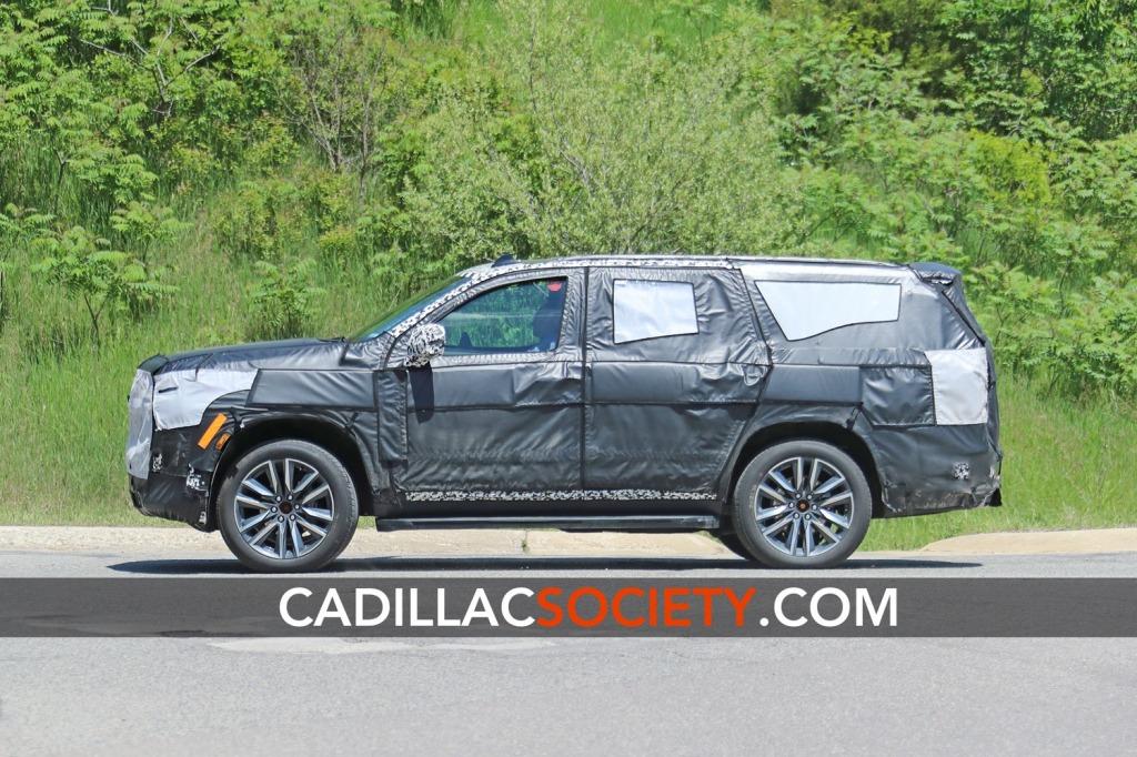 2023 Cadillac SRX Price