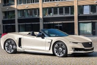 2023 Cadillac XTS Drivetrain