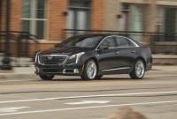 2023 Cadillac XTS Specs