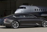 2023 Cadillac XTS Wallpapers