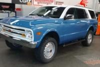2023 Chevrolet Blazer K5 Exterior