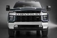 2023 Chevy Silverado 1500 Powertrain