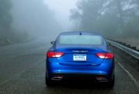 2023 Chrysler 200 Spy Shots