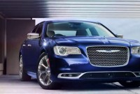2023 Chrysler Imperial Release date