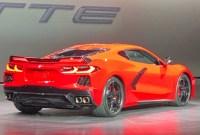 2023 Corvette ZR1 Images