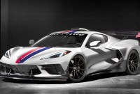 2023 Corvette ZR1 Pictures