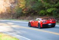 2023 Corvette ZR1 Release date