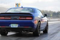 2023 Dodge Challenger Interior