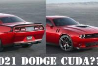 2023 Dodge Challenger Wallpaper