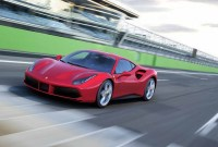 2023 Ferrari 488 GTB Specs