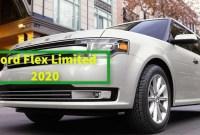 2023 Ford Flex Interior