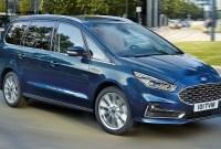 2023 Ford Galaxy Price