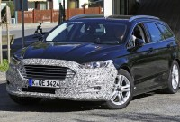 2023 Ford Mondeo Price