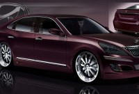 2023 Hyundai Equus Pictures