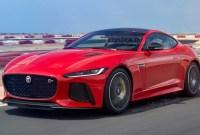 2023 Jaguar FType Specs