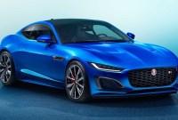 2023 Jaguar FType Spy Photos