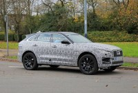 2023 Jaguar Suv Drivetrain