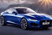 2023 Jaguar XJ Wallpaper