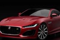 2023 Jaguar XK Concept