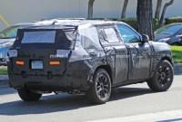 2023 Jeep Grand Cherokee Drivetrain