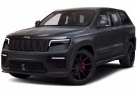 2023 Jeep Grand Cherokee Specs