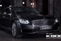 2023 Kia K900 Redesign