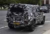 2023 Land Rover Defender Drivetrain