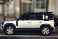 2023 Land Rover Defender Images