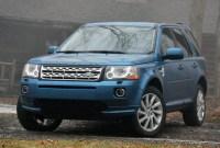 2023 Land Rover Lr2 Wallpaper