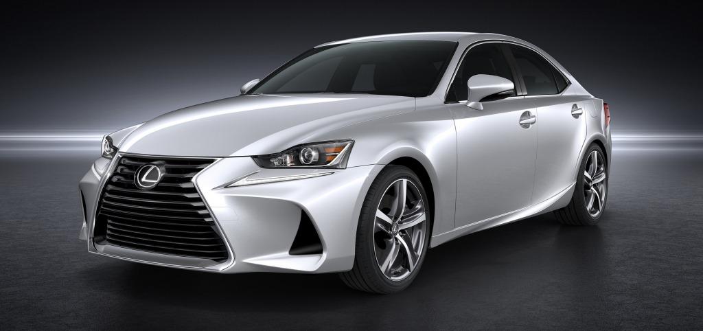 2023 Lexus ES 350 Interior