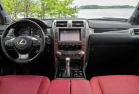 2023 Lexus GX 460 Concept