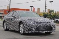 2023 Lexus LSs Exterior