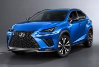 2021 Lexus NX 200t Pictures
