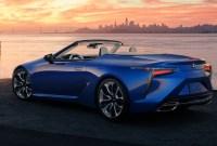 2023 Lexus TX Images