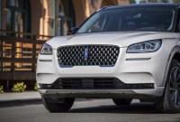 2023 Lincoln MKX Concept