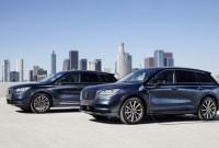 2023 Lincoln MKX Spy Shots