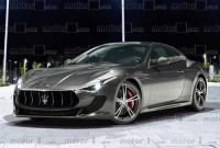 2023 Maserati Quattroportes Wallpapers