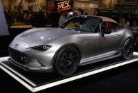 2023 Mazda MX5 Miata Pictures
