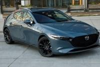2023 Mazdaspeed 3 Concept