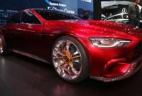 2023 Mercedes AMG GT Images