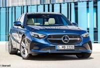 2023 MercedesBenz EClass Specs
