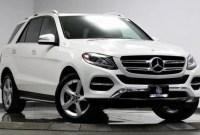 2023 MercedesBenz MClass Spy Shots