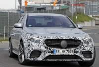 2023 Mercedes EClass Concept