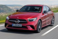 2021 Mercedes EClass Pictures