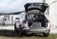2023 Mercedes Gl Class Pictures
