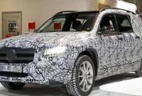 2023 Mercedes GLK Wallpaper