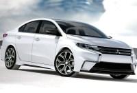2023 Mitsubishi EVO XI Release date