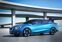 2023 Nissan Lannia Exterior