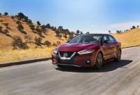2023 Nissan Maximas Images