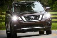 2023 Nissan Pathfinder Concept